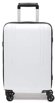 "Zero Halliburton ZRL 20\"" International Carry-On Spinner Luggage"