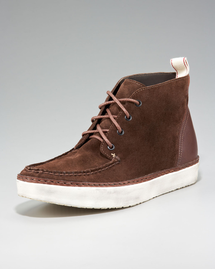 Rag and Bone Rag & Bone Oppland Desert Boot