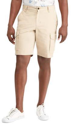 Chaps Cotton Cargo Shorts