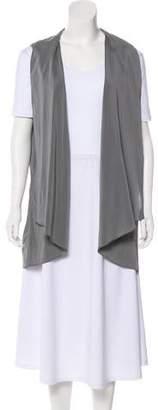 Brunello Cucinelli Lightweight Silk Vest