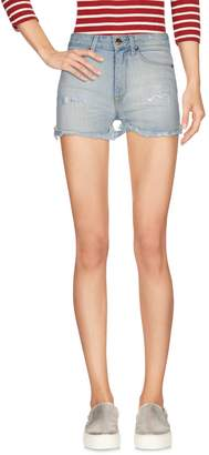 MET Denim shorts