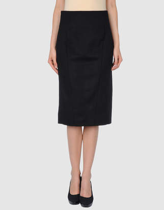 A.F.Vandevorst 3/4 length skirts