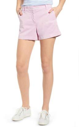 J.Crew Stretch Classic Chino Shorts