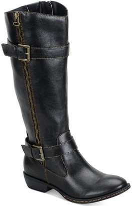 b.o.c Lampards Tall Boots $125 thestylecure.com
