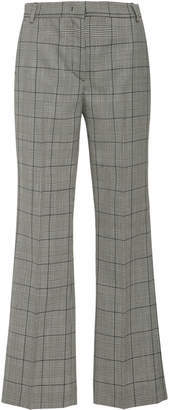 RED Valentino Cropped Flare Pants