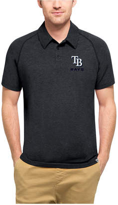 '47 Men's Tampa Bay Rays Blend Polo