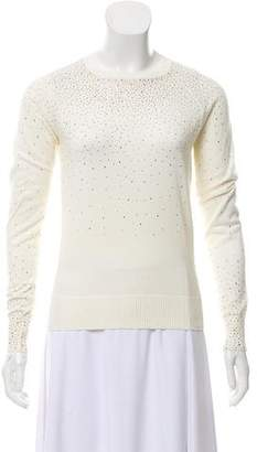 Ted Baker Embellished Crew Neck Sweater w/ Tags