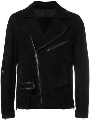 Paura biker jacket