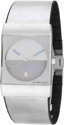 Jacob Jensen Men's Watch Classic Series 512