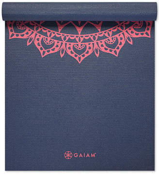 Gaiam 4mm Yoga Mat