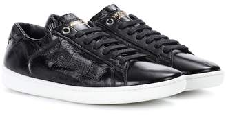 Saint Laurent SL/01 Signature Court Classic sneakers