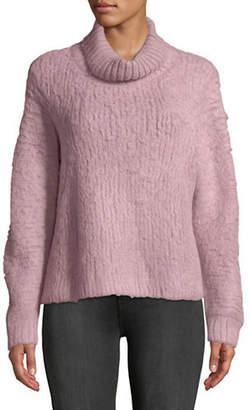 Rachel Comey Candor Wool-Blend Sweater