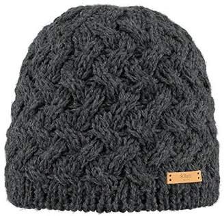 Barts Women's Swirlie Beanie - Hat -(Manufacturer size: )