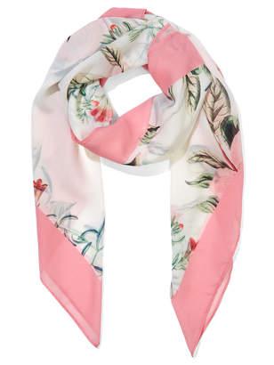 Portmans Australia Ever Pink Soft Scarf
