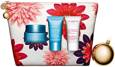Clarins Hydra-Essentiel Collection Skincare Gift Set