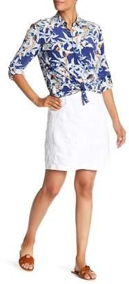 Tommy Bahama Pick Leaf Skirt