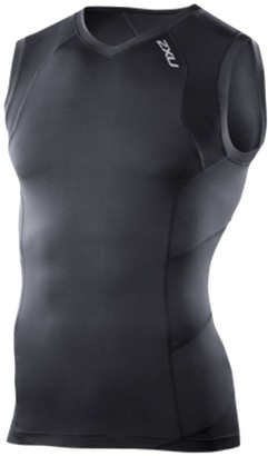 2XU Compression Sleeveless Top
