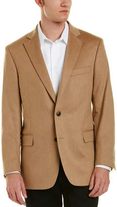 Brooks Brothers Regent Fit Camel Hair Sportcoat