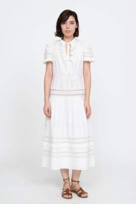 Sea Lilli Dress
