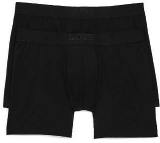 BOSS Ultra Soft Boxer Briefs - Pack of 2