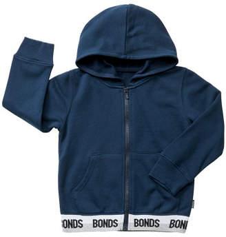 Bonds Kids Logo Zip Hoodie