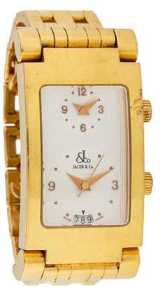 Jacob & co Iconic Angel Watch