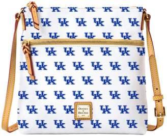 Dooney & Bourke NCAA Kentucky Crossbody