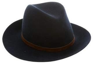 Rag & Bone Wool Felt Hat