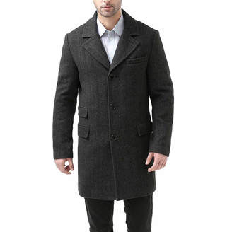 Asstd National Brand Jacob Overcoat