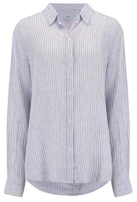 Rails Sydney Shirt in Sparkler Stripe