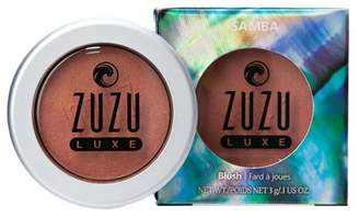 Zuzu Luxe Blush - 0.01oz