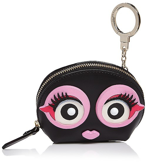 Kate Spade kate spade new york Imagination Monster Party Coin Case