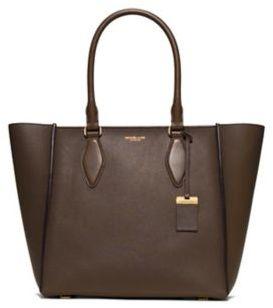 MICHAEL Michael KorsMichael Kors Collection Gracie Large Leather Tote