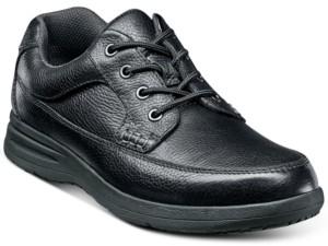 Nunn Bush Men's Cam Lightweight Oxfords Men's Shoes