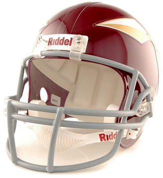 Redskins Riddell Washington Deluxe Replica Helmet