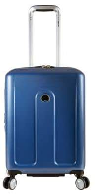 Delsey Provence 18-Inch Spinner Trolley Bag