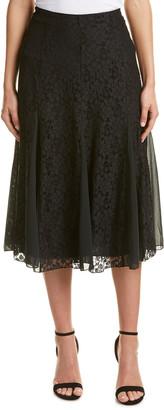 Marchesa Rose Skirt