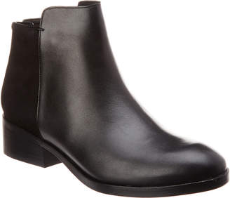 Cole Haan Elion Leather & Suede Bootie