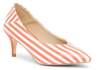 Catherine Malandrino Strim Pump
