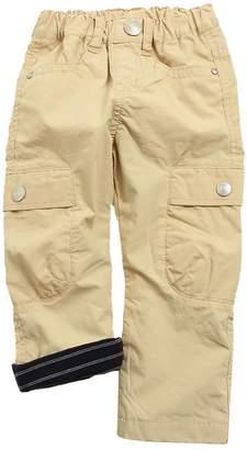 Bit'z BIT'Z KIDS - Boy's Striped Lined Cargo Pants
