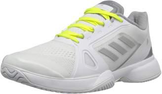 adidas Women's ASMC Barricade 2017 Tennis Shoes