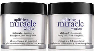 philosophy A-D uplifting miracle worker duoAuto-Delivery