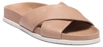 Kenneth Cole Gentle Souls by Ionela Suede Slide Sandal
