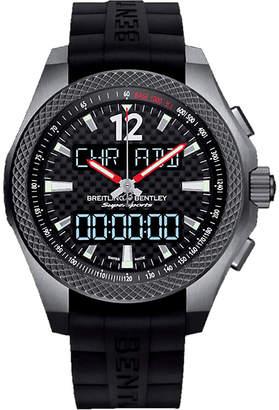 Breitling EB552022/BF47/285S/E20DSA.2 Bentley Supersports B55 watch