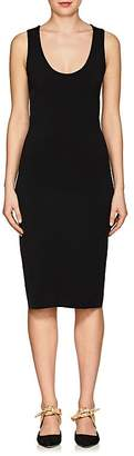 The Row Women's Borelle Scuba Jersey Tank Dress