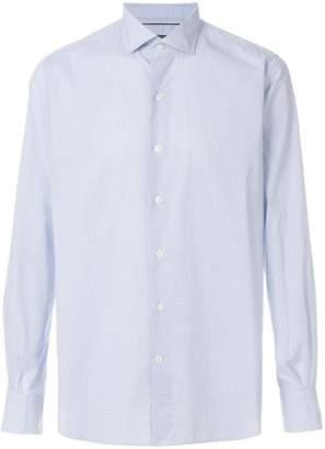 Orian printed shirt