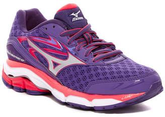Mizuno Wave Inspire 12 Running Shoe $119.99 thestylecure.com