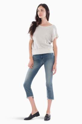 Siwy Bellissima In No Expectations Jean