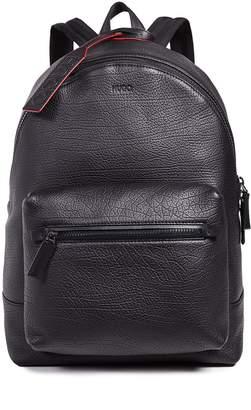 HUGO Victorian Leather Backpack