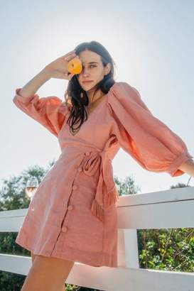 The Endless Summer Carino Mini Dress